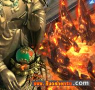 热血传奇sf:变态传奇神途雷龙爆裂印详情